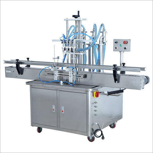 Semi Automatic Water Jar Packing Machine
