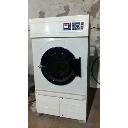 Soft Mount Washer Extractor