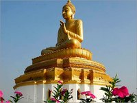 Buddhist Tour Package01