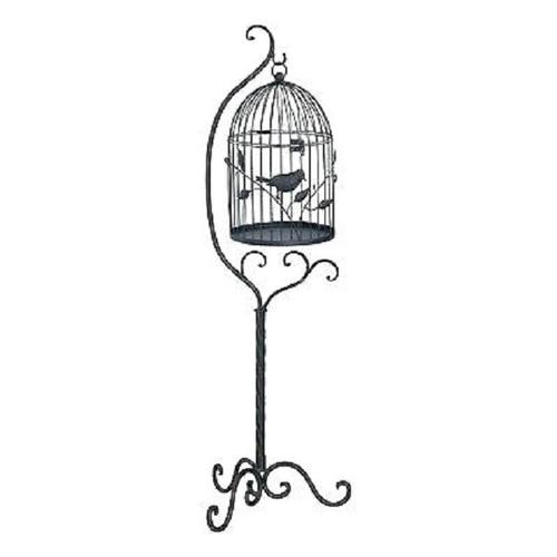 Garden Decorating Vintage Bird Cage