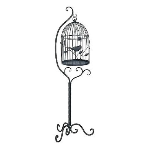 Vintage Bird Cage For Garden Decorating