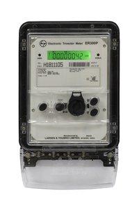 Trivector Energy Meter