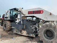 WR 240