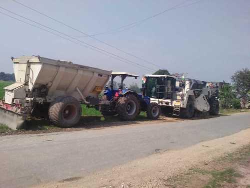 Wirtgen Soil Stabilization