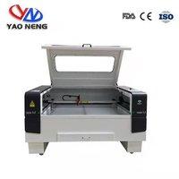 1390 CO2 Laser Engraver 80W Laser Cutter