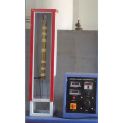 Heat Transfer in Natural Convection Equipment
