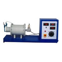 Thermal Conductivity Of Metal Rod Equipments