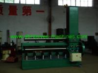 Abrasive Belt Cutting Machine