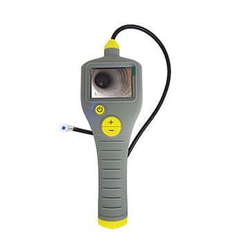 Digital Endoscope with LCD Screen