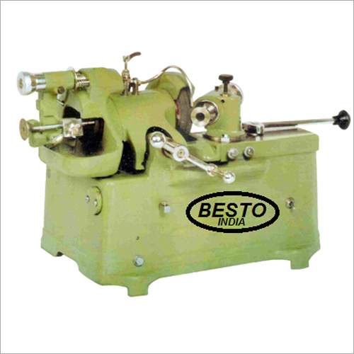 Industrial Valve Refacer Machine