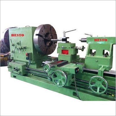 Crank Shearing Machine
