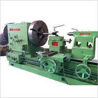 Crank Shearing Machine