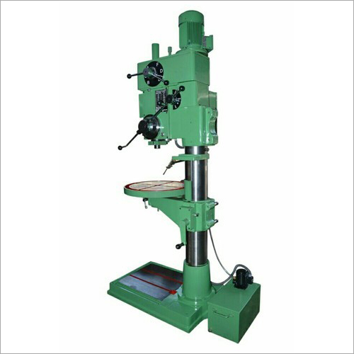 All Geared Drill Machine