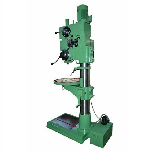 All Geared Drill Machine