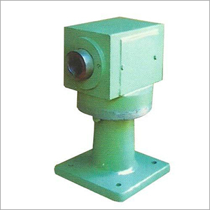 Vertical Milling Machine Attachment