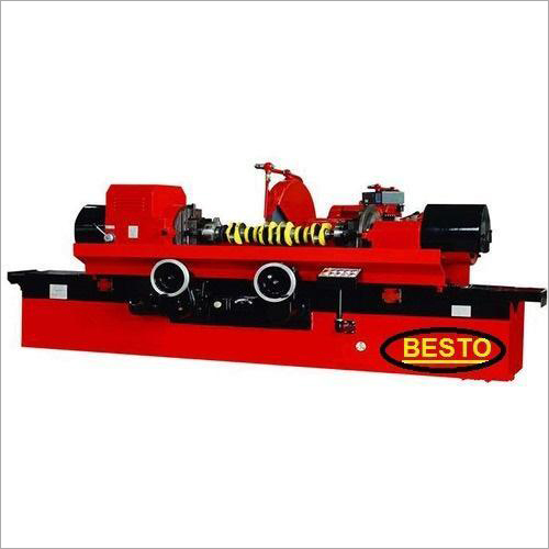 Crankshaft Grinder Machine