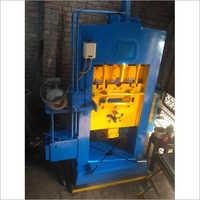 Industrial Hydraulic Cutting Machine