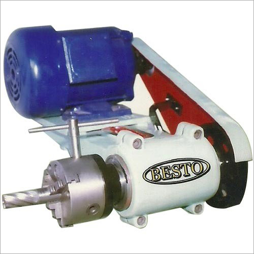 Keyway Cutting Machine Attachment