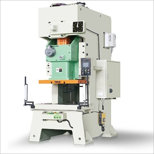 Automatic Single Crank Precision Press
