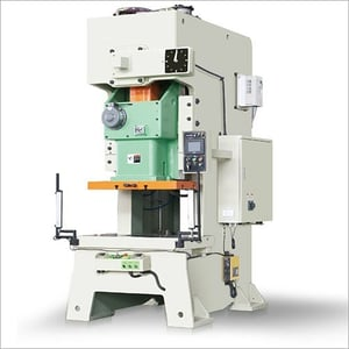Automatic Single Crank Precision Press