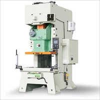 Single Crank Precision Press