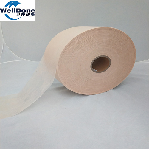 100% PP Hydrophobic Non Woven Material for Baby Diaper Backsheet Making