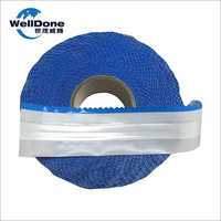 Hook And Loop Magic Side Tape Raw Material for Baby Diaper
