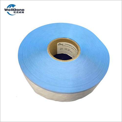 PP Closure Side Tape Adhesive Tape Baby Diaper Raw Material
