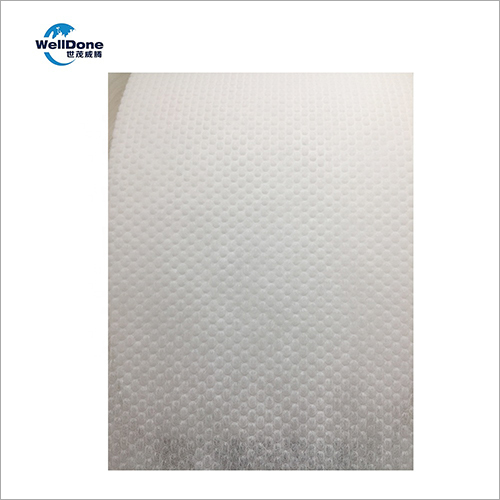 Embossed Non Woven Fabric for Diaper Material