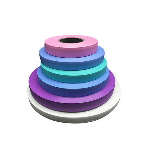 Colorful PP Fast Easy Tapes For Sanitary Napkins