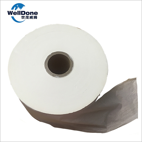 18 GSM Baby Diaper Best Raw Material Jumbo Tissue Paper