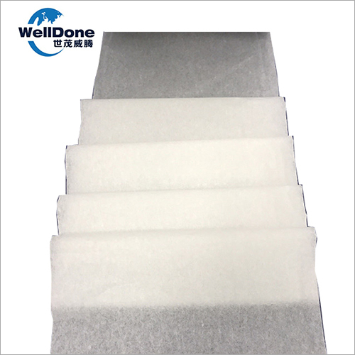 Jumbo Roll 100% Virgin Pulp Carrier Tissue Paper for Under Pad