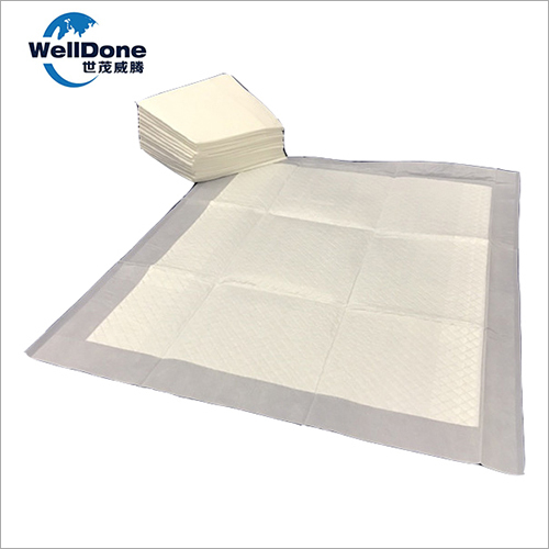 Baby Care Disposable Underpad with Non Woven
