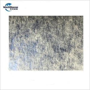 20 GSM Hot Air Thought Non Woven for Wet Wipes