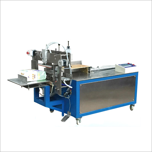 One Head Adult Care Under Pad Packing Machine