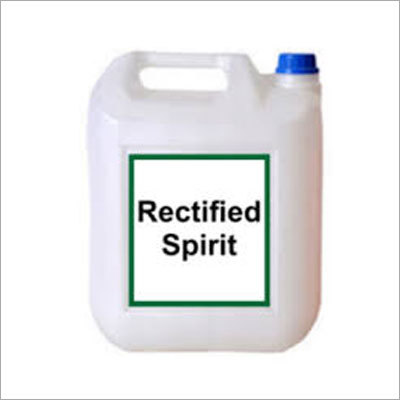 Denatured Rectified Spirit