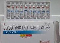 Glycopyrrolate Injection