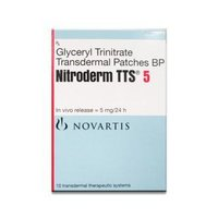 GTN Transdermal Patch