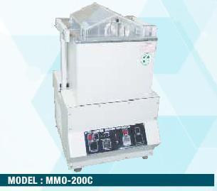 Water Bath Incubator Shaker ( Orbital )