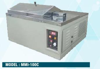 Water Bath Incubator Shaker ( Refregerated )