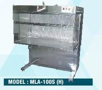 Laminar Air Flow Bench (Stainless Steel 304)