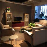 Italian Design Living Room Television Tv Cabinet