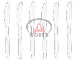 plastic knives (pack of 10)