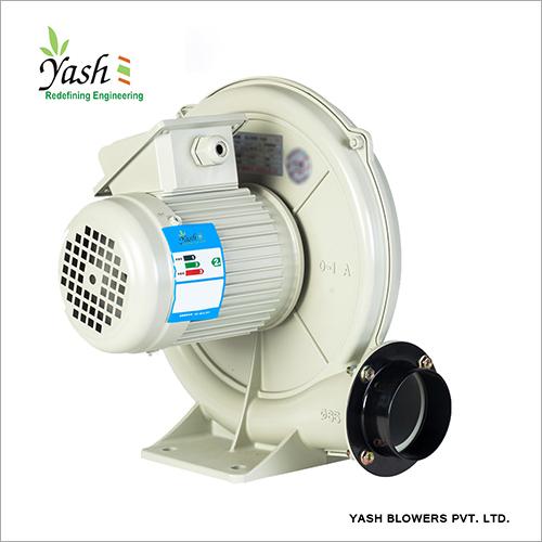 Circular Vacuum Pump