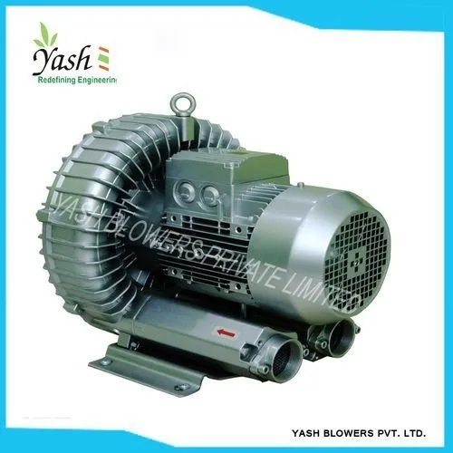 Single Stage Turbine Blower
