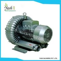 Mild Steel Turbine Blower