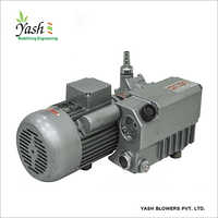 Single Stage Vacuum Pump