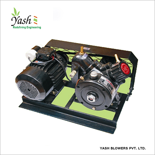 1 HP Vacuum Pump