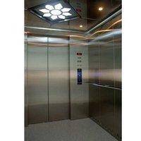 Small Vision Fermator Door Lift