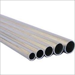 Aluminium Round  Pipe